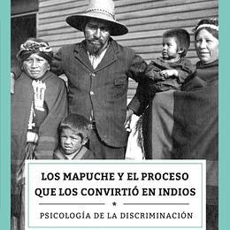 Los Mapuche Y El Proceso Que Los Convirtio En Indios