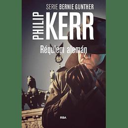 (Serie Bernie Gunther 3) Rerquiem Aleman