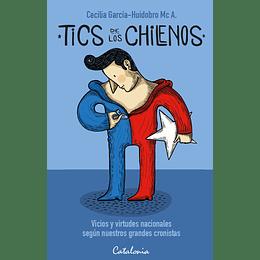 Tics De Los Chilenos