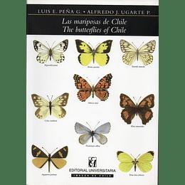 Las Mariposas De Chile