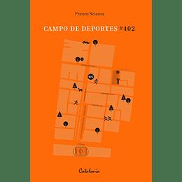 Campo De Deportes 402