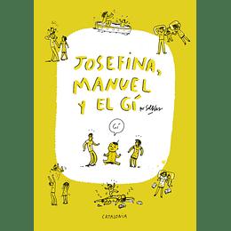 Josefina, Manual Y El Gi