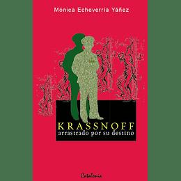 Krassnoff Arrastrado Por Su Destino