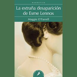 La Extraña Desaparicion De Esme Lennox