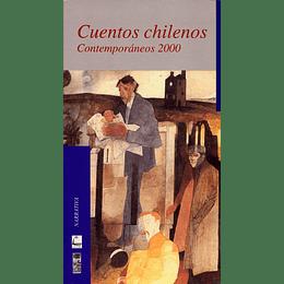 Cuentos Chilenos Contemporaneos 2000