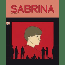 Sabrina. Edicion Tapa Dura