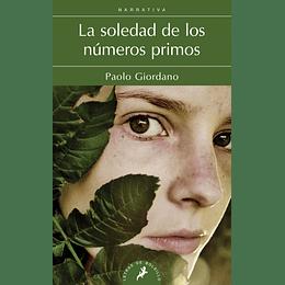 Soledad De Los Numeros Primos