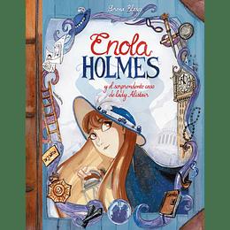 Enola Holmes. Novela Grafica 2: Y La Sorprendente Historia De Lady Alistair (Td)