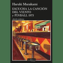 Escucha La Cancion Del Viento Y Pinball 1973