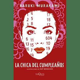 La Chica Del Cumpleaños. Edicion Ilustrada (Td)