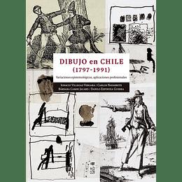 Dibujo En Chile 1979- 1991