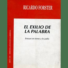 El Exilio De La Palabra