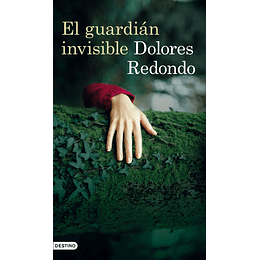Trilogia Del Baztan 1. El Guardian Invisible