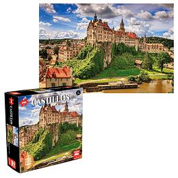 Puzzle 2000 Piezas Castillo De Sigmaringen Alemania