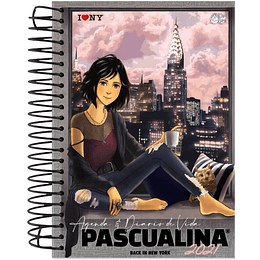 Agenda Pascualina Back In New York 2021