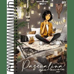 Agenda Pascualina Lifestyle 2021