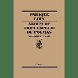 Album De Toda Especie De Poemas
