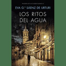 La Ciudad Blanca 2. Los Ritos Del Agua