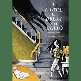 La Carta, La Bruja Y El Anillo