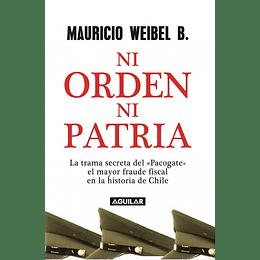 Ni Orden Ni Patria