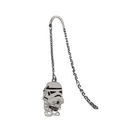 Marcapagina Baston Star Wars Figura Stormtrooper #3