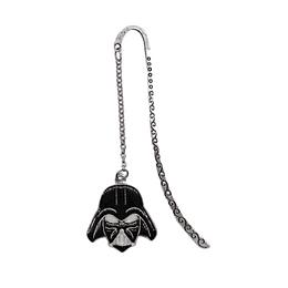 Marcapagina Baston Star Wars Figura Darth Vader #1