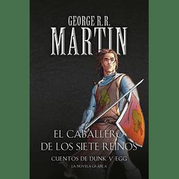 El Caballero De Los Siete Reinos. Novela Grafica
