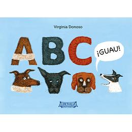 Abc ¡Guau!