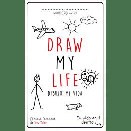 Draw My Life, Dibujo Mi Vida
