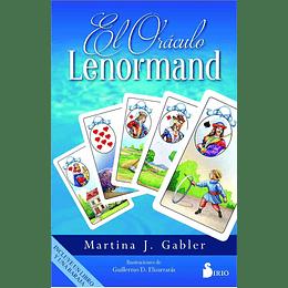 El Oraculo De Lenormand (Libro Mas Cartas)