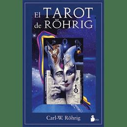 El Tarot De Rohrig (Estuche)