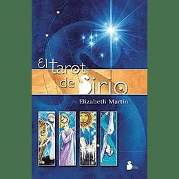 El Tarot De Sirio (Libro Mas Cartas)