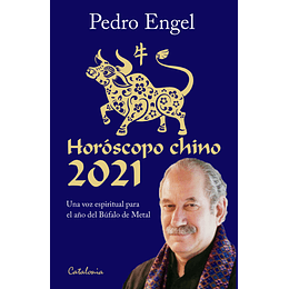 Horoscopo Chino 2021. Una Voz Espiritual Para El Año Del Bufalo De Metal