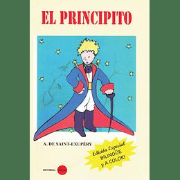 El Principito Bilingue