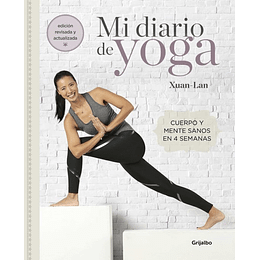 Mi Diario De Yoga (Edicion Revisada Y Actualizada)