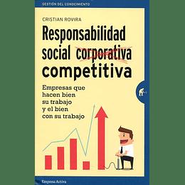 Responsabilidad Social Corporativa Competitiva