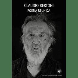 Claudio Bertoni, Poesia Reunida