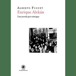 Enrique Alekan