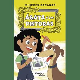 Agata Y Las Pintoras