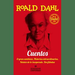Roald Dahl Cuentos