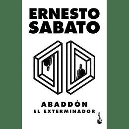Abaddon El Exterminador