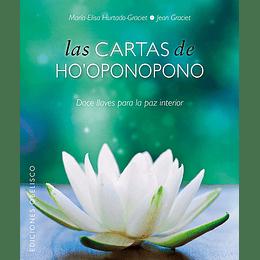 Las Cartas De Hooponopono (Libro + Baraja De Cartas)