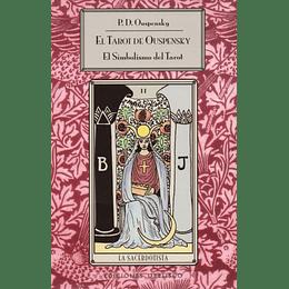 El Tarot De Ouspensky. El Simbolo Del Tarot