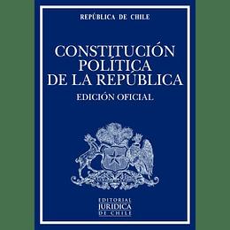 Constitucion Politica De La Republica. Edicion Escolar