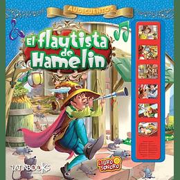 Audiocuentos. El Flautista De Hamelin