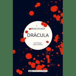 Dracula. Alma Pocket