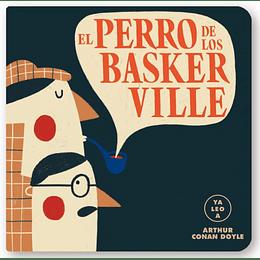 El Perro De Los Baskerville (Ya Leo A)