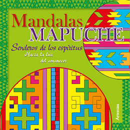 Mandalas Mapuches