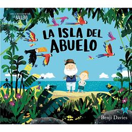 La Isla Del Abuelo