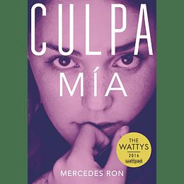 Culpa Mia (Culpables 1)